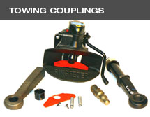 Towing couplings